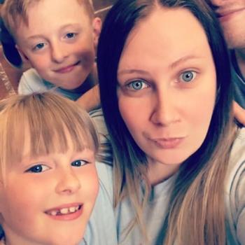 Babysitter Birmingham: Beth
