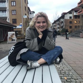 Barnvakt Göteborg: Veronica