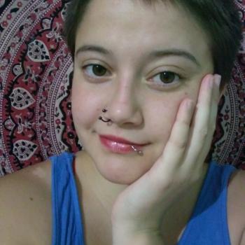Niñera Moreno: Agustina