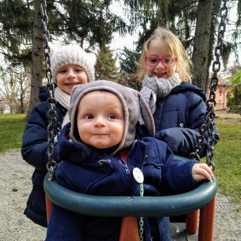 Lavoro per babysitter Ravenna: lavoro per babysitter Irene