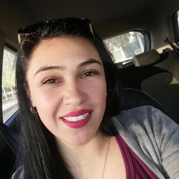 Niñeras en Lo Prado: Angela fernanda