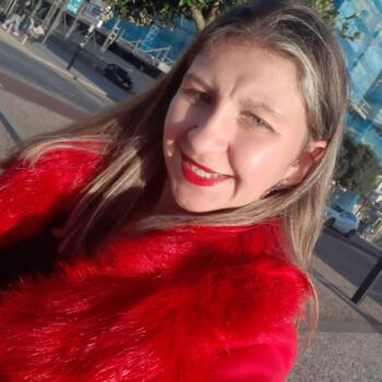 Babysitter em Póvoa de Varzim: Michellezinha