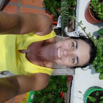 Niñera en San Carlos: Lorena