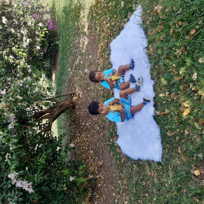 Emprego de babá em Indaiatuba: Sheila