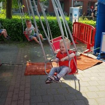 Oppaswerk Heeswijk-Dinther: oppasadres Dave
