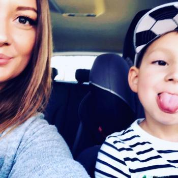 Babysitter Regensburg: Vika