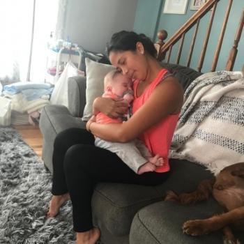 Babysitter Philadelphia: Anabel