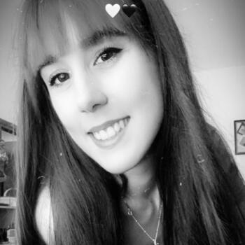 Babysitter in Fuenlabrada: Susana