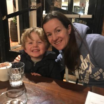 Nanny job in Melbourne: babysitting job Kate