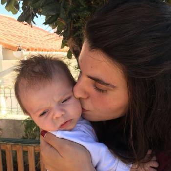 Babysitter Oeiras: Ana