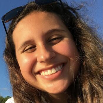 Babysitter in Parkland (Florida): Sofia