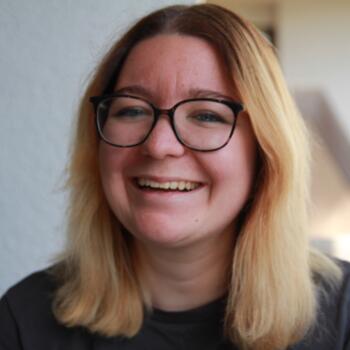 Babysitter in Diekirch: Martine