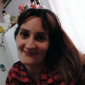 Niñera Morón: Maricel