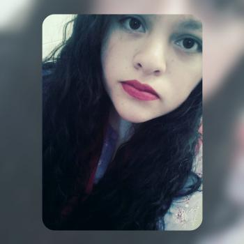 Niñera Huixquilucan de Degollado: Karla