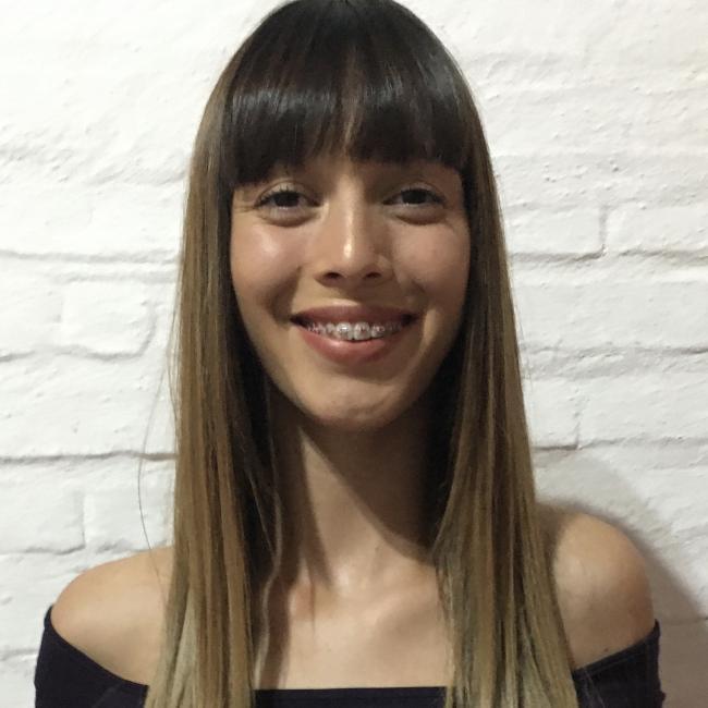 Niñera en Barros Blancos: Claudia