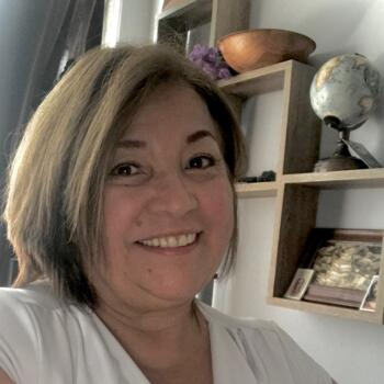 Babysitter Viña del Mar: LUZ YANETH