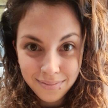 Baby-sitter Marseille: Manuela