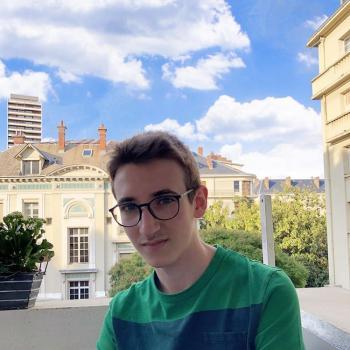 Baby-sitter in Chambéry: Matthieu