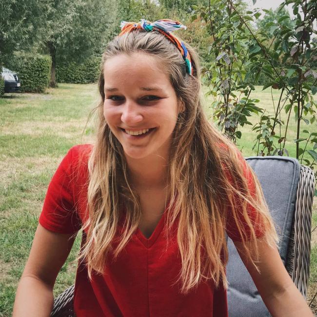 Babysitter in Hasselt: Elise