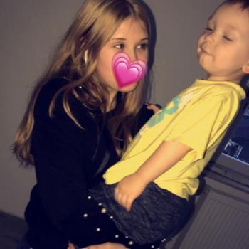 Babysitter Taunusstein: Mia Fee