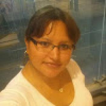 Niñera El Callao: Mayra Brigith