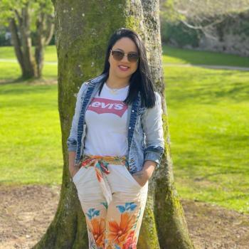 Babysitter in Loughrea: Pamela