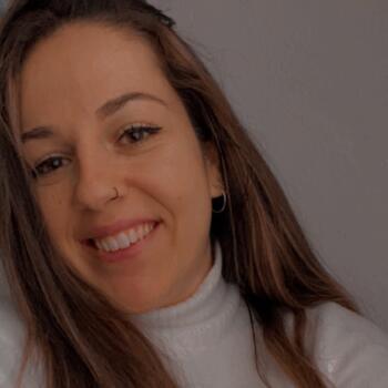 Babysitter in Valladolid: Tamara