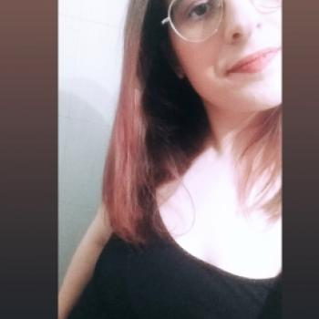 Educatore Parma: Nunzia