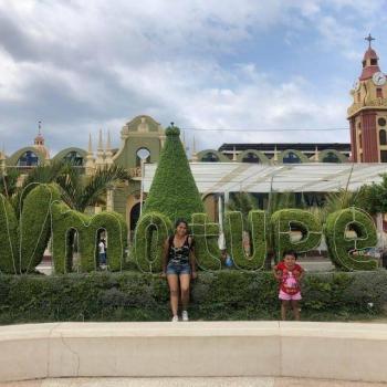 Babysitter Lima: Paola