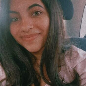 Babá em Franca: Fernanda