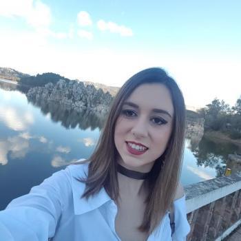 Babysitter Jerez de la Frontera: Sandra