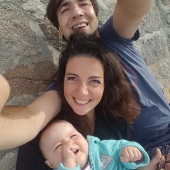Parent Nantes: job de garde d'enfants MAELLE