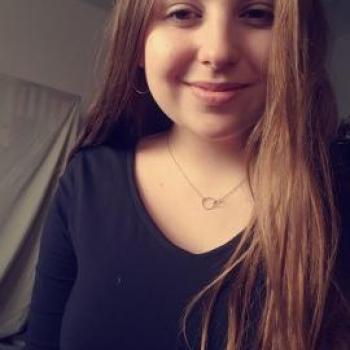 Babysitter Limoges: Chloé