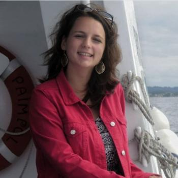 Baby-sitter Marseille: Nolwenn
