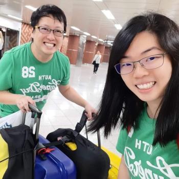 Babysitting job Singapore: babysitting job Chin Yee