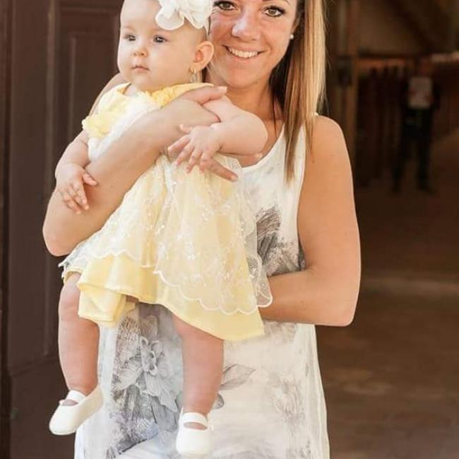 Babysitter in Bazenheid: Petra Polyak