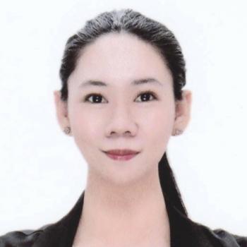 Babysitter in London: Jane Shang