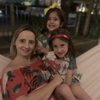 Babysitting job Campo Grande: babysitting job Raquel