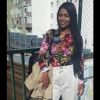 Amas em Sintra: Damares
