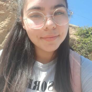Babysitter in Valparaíso: Valentina Andrea