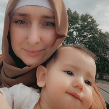 Babysitter Uppsala: Ayesha