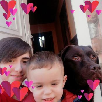 Babysitter Charleroi: Aurore