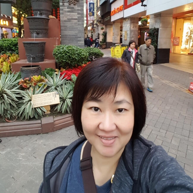 Nanny in Singapore: Wendy