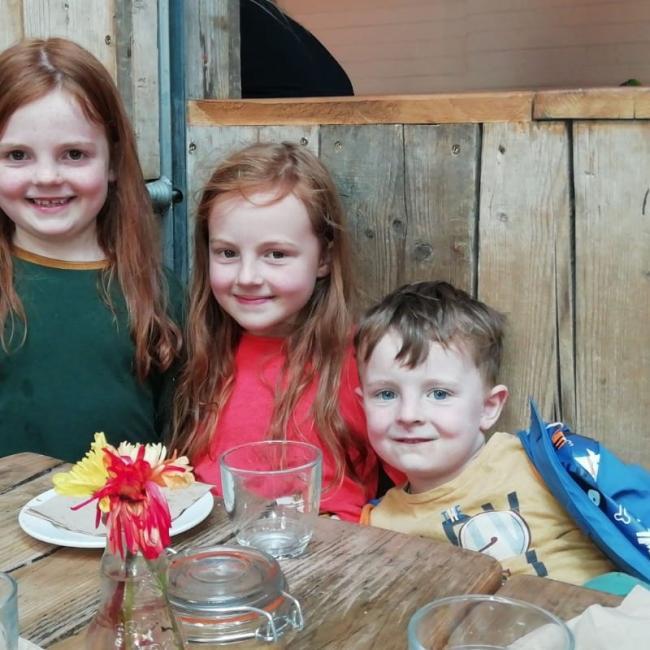 Babysitting job in Dublin: Veronica
