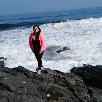 Niñera en Curicó: Yaritza