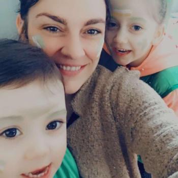 Childminder Cork: Grace