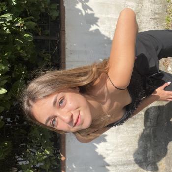 Babysitter in Pistoia: Sandra