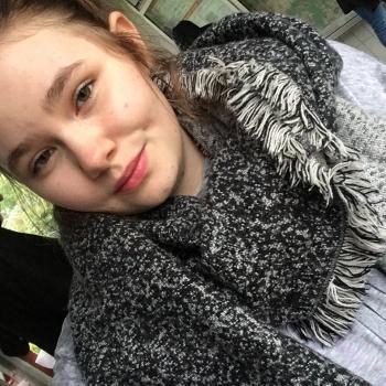 Babysitter Hamburg: Lindsey