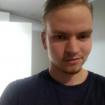 Lastenhoitaja Hämeenlinna: Alex