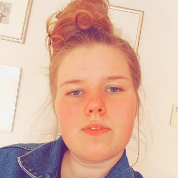 Lastenhoitaja Oulu: Edith